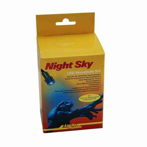 Lucky Reptile Night Sky LED Mondlicht Set