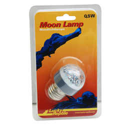 Lucky Reptile Moon Lamp 0,5 Watt