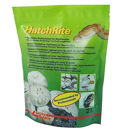 Lucky Reptile Hatch Rite 2 Liter